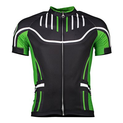 NUCKILY Men Short Sleeves Cycling Suit with Sponge CushionCycling Clothings<br>NUCKILY Men Short Sleeves Cycling Suit with Sponge Cushion<br><br>Brand: NUCKILY<br>Feature: Sponge Padded, Quick Dry, High elasticity, Breathable<br>For: Cycling<br>Material: Spandex, Polyester, Nylon<br>Package Contents: 1 x NUCKILY Cycling Tops, 1 x Pants<br>Package size (L x W x H): 30.00 x 20.00 x 5.00 cm / 11.81 x 7.87 x 1.97 inches<br>Package weight: 0.4000 kg<br>Product weight: 0.3100 kg<br>Size: L,XL,XXL<br>Suitable Crowds: Men<br>Type: Short Sleeves Cycling Suit
