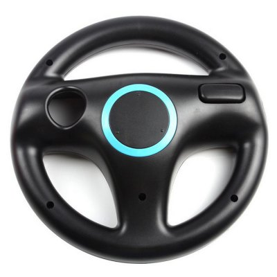 Kart Racing Game Steering Wheel Controller
