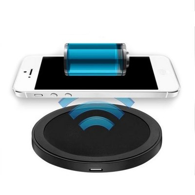 Qi Wireless Charge Pad for Mobile Phones