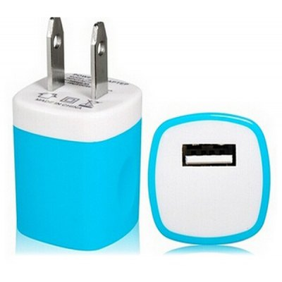 Travel Power Adapter Charger