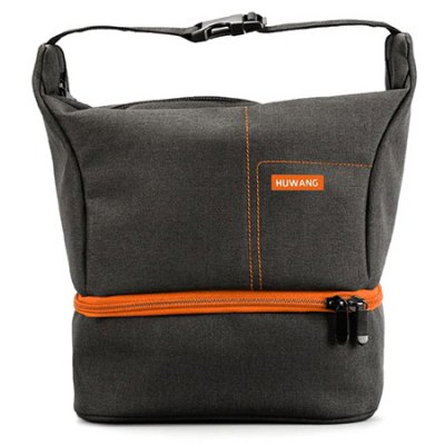 Waterproof Single-shoulder Equipment Storage Bag for Nikon Camera