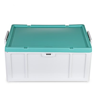 Removable Lockable Storage BoxOther Car Gadgets<br>Removable Lockable Storage Box<br><br>Apply To Car Brand: No<br>Compatible with: Universal<br>Material: ABS<br>Package Contents: 1 x Storage Box<br>Package size (L x W x H): 61.00 x 43.00 x 14.00 cm / 24.02 x 16.93 x 5.51 inches<br>Package weight: 3.9200 kg<br>Product size (L x W x H): 60.00 x 42.00 x 31.00 cm / 23.62 x 16.54 x 12.2 inches<br>Product weight: 3.3000 kg<br>Working Voltage: No