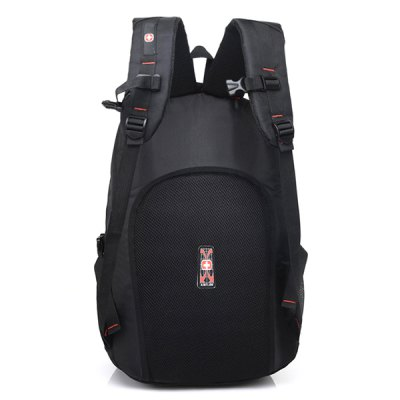 Laptop Backpack Men Travel Camping BagLaptop Bags<br>Laptop Backpack Men Travel Camping Bag<br><br>Package Contents: 1 x Backpack<br>Package size (L x W x H): 49.00 x 31.00 x 21.00 cm / 19.29 x 12.2 x 8.27 inches<br>Package weight: 0.6000 kg<br>Product size (L x W x H): 48.00 x 30.00 x 20.00 cm / 18.9 x 11.81 x 7.87 inches<br>Product weight: 0.5800 kg<br>Size: 14.0 inch