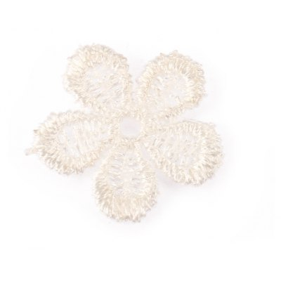 Floral Lace Clothes Patches for Wedding Party