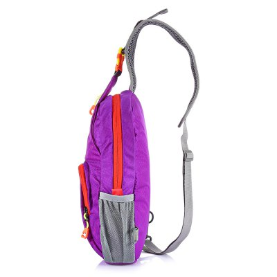 Tanluhu Sports Sling BagSling Bag<br>Tanluhu Sports Sling Bag<br><br>Bag Capacity: 7L<br>Brand: Tanluhu<br>Capacity: 1 - 10L<br>Features: Water Resistant, Ultra Light<br>For: Travel, Casual<br>Material: Polyester, Nylon<br>Package Contents: 1 x Tanluhu Sling Bag<br>Package size (L x W x H): 23.00 x 3.00 x 35.00 cm / 9.06 x 1.18 x 13.78 inches<br>Package weight: 0.2510 kg<br>Product size (L x W x H): 22.00 x 7.00 x 34.00 cm / 8.66 x 2.76 x 13.39 inches<br>Product weight: 0.2100 kg<br>Type: Sling Bag