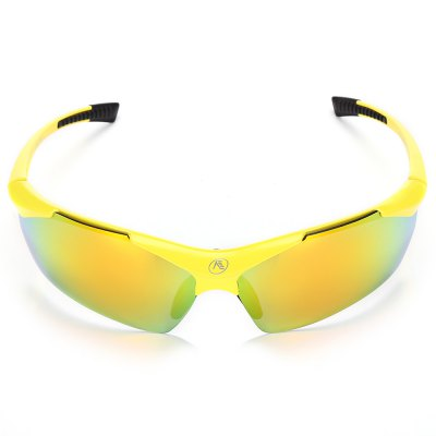NUCKILY PA09 Cycling GlassesCycling Sunglasses<br>NUCKILY PA09 Cycling Glasses<br><br>Brand: NUCKILY<br>Gender: Unisex<br>Package Contents: 1 x NUCKILY PA09 Cycling Glasses, 1 x Cleaning Cloth, 1 x Storage Pouch, 1 x Polarizing Test Card, 1 x Box<br>Package Size(L x W x H): 18.00 x 6.00 x 8.00 cm / 7.09 x 2.36 x 3.15 inches<br>Package weight: 0.1370 kg<br>Product Size(L x W x H): 14.50 x 16.00 x 4.00 cm / 5.71 x 6.3 x 1.57 inches<br>Product weight: 0.0200 kg<br>Suitable for: Traveling, Hiking, Cycling
