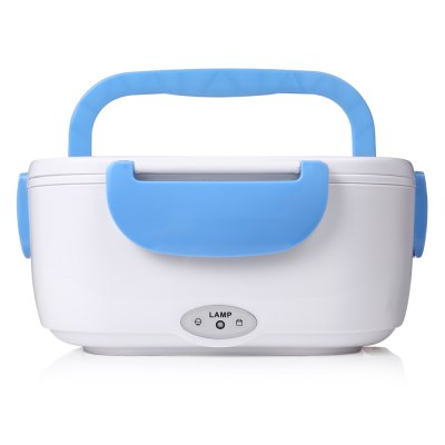Portable Electric Heating Lunch Box Food Heater