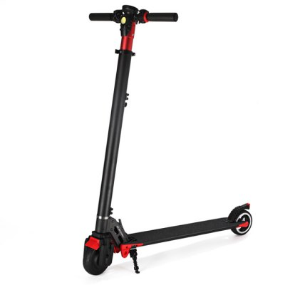 Aluminum Alloy 5.5 inch Tyre 5200mAh Folding Electric Scooter