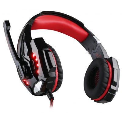 VP - X9 Over-ear Stereo Gaming Headset with Micphone