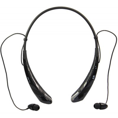 HBS - 760 Wireless Sports Bluetooth Headset with Microphone