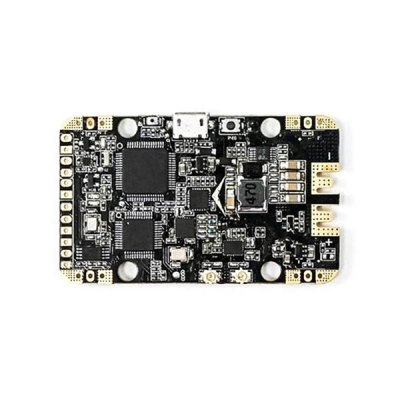 FrSky XSRF4PO F4 Flight Controller with 16CH XSR Receiver