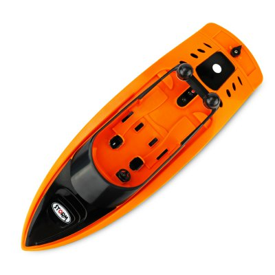 Create toys 3323 2.4ghz brushed rc boat - rtr...