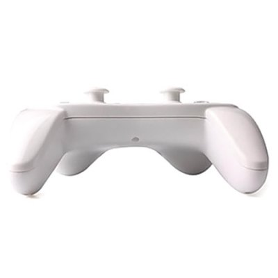 Classic Wired Game Controller for WiiGame Controllers<br>Classic Wired Game Controller for Wii<br><br>Cable length: 1.35m<br>Compatible with: Wii<br>Interface: USB<br>Material: ABS<br>Package Contents: 1 x Controller<br>Package size: 18.00 x 12.00 x 6.00 cm / 7.09 x 4.72 x 2.36 inches<br>Package weight: 0.2100 kg<br>Product size: 18.00 x 12.00 x 6.00 cm / 7.09 x 4.72 x 2.36 inches<br>Product weight: 0.1500 kg<br>System support: PC