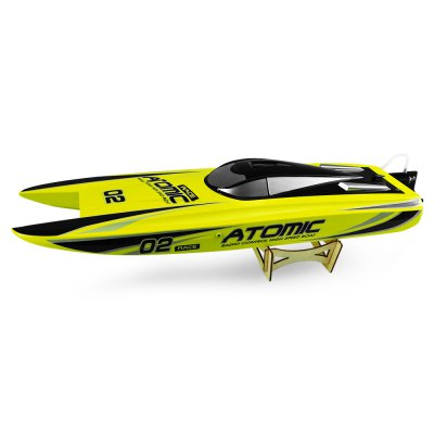 VOLANTEXRC V729 - 4 Atomic Brushless RC Racing Boat - RTR
