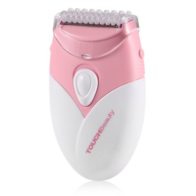 TOUCHBeauty Lady Wet Dry Electric Shaver