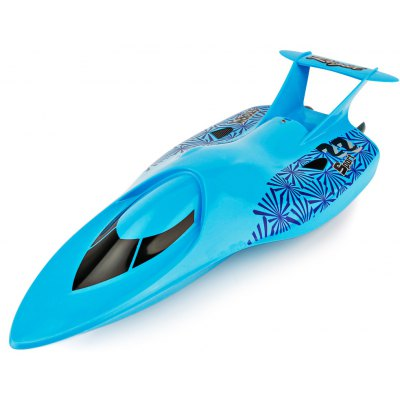 CREATE TOYS 3322 Brushed RC Racing Boat - RTR