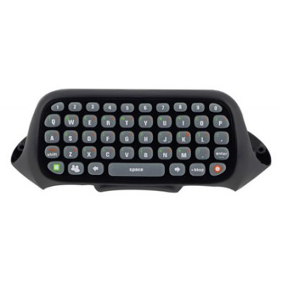 Wireless Handle / Controller Chat Keyboard