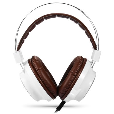 JIESHENG V2 Professional Gaming HeadsetEarbud Headphones<br>JIESHENG V2 Professional Gaming Headset<br><br>Application: Gaming<br>Brand: JIESHENG<br>Cable Length (m): 2 m<br>Compatible with: PC, Computer<br>Connectivity: Wired<br>Driver unit: 50mm<br>Frequency response: 20-20000Hz<br>Function: Voice control, Microphone, Noise Cancelling, Sweatproof<br>Impedance: 32ohms<br>Language: No<br>Material: Plastic, Metal<br>Model: V2<br>Package Contents: 1 x Headset<br>Package size (L x W x H): 21.00 x 25.00 x 12.00 cm / 8.27 x 9.84 x 4.72 inches<br>Package weight: 0.4920 kg<br>Plug Type: USB, 3.5mm<br>Product size (L x W x H): 23.00 x 19.00 x 10.00 cm / 9.06 x 7.48 x 3.94 inches<br>Product weight: 0.3360 kg<br>Sensitivity: 112dB<br>Type: Over-ear<br>Wearing type: Headband