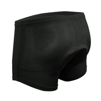 Arsuxeo AR002 Cycling Short Pants with Thick Silicone CushionCycling Clothings<br>Arsuxeo AR002 Cycling Short Pants with Thick Silicone Cushion<br><br>Brand: Arsuxeo<br>Feature: Silicone Pads, Quick Dry, Breathable<br>For: Cycling<br>Package Contents: 1 x Arsuxeo AR002 Cycling Short Pants<br>Package size (L x W x H): 25.00 x 15.00 x 3.00 cm / 9.84 x 5.91 x 1.18 inches<br>Package weight: 0.1400 kg<br>Product weight: 0.1050 kg<br>Size: L,M,XL<br>Type: Short Pants