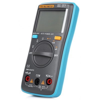ZT98 Digital Multimeter