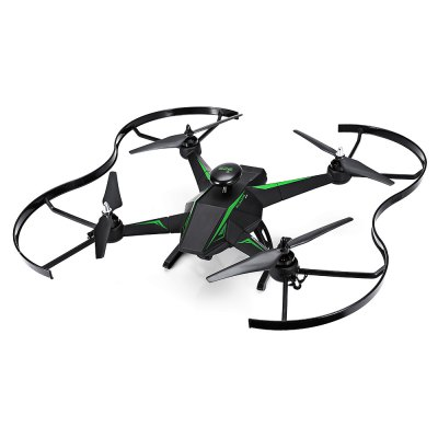 RC136WGS Brushless GPS Quadcopter - RTF