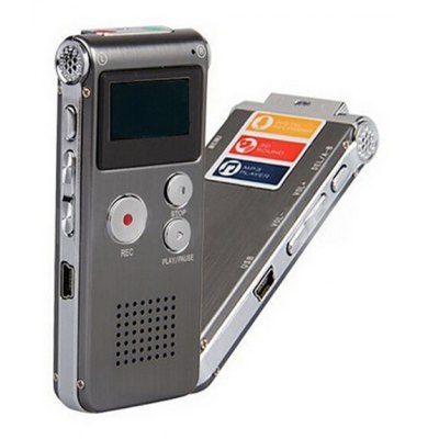 Digital Voice Recorder MP3 Player