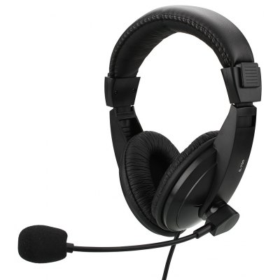 750 3.5mm Gaming Stereo Headset