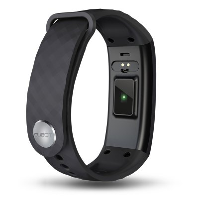 Cubot S1 Sports Heart Rate SmartbandSmart Watches<br>Cubot S1 Sports Heart Rate Smartband<br><br>Alert type: Vibration<br>Anti-lost: Yes<br>Band material: TPU<br>Band size: 22 x 1.5 cm<br>Battery  Capacity: 85mAh<br>Bluetooth calling: Phone call reminder<br>Bluetooth Version: Bluetooth 4.0<br>Brand: CUBOT<br>Built-in chip type: NRF52832<br>Case material: PC<br>Charging Time: About 60mins<br>Compatability: Android 4.3 and iOS 8.0 above<br>Compatible OS: Android, IOS<br>Dial size: 4.5 x 2 x 1.2 cm<br>Health tracker: Drinking reminder,Heart rate monitor,Pedometer,Sedentary reminder,Sleep monitor<br>IP rating: IP65<br>Language: English,French,German,Italian,Russian,Simplified Chinese,Spanish<br>Messaging: Message reminder<br>Notification type: Facebook, WhatsApp, Wechat, Twitter<br>Operating mode: Touch Key<br>Other Function: Barometer, Alarm, Altimeter, Thermometer<br>Package Contents: 1 x Smartband, 1 x User Manual ( English, German, Italian, Spanish, Russian, French ), 1 x Charging Cable<br>Package size (L x W x H): 13.00 x 9.70 x 3.50 cm / 5.12 x 3.82 x 1.38 inches<br>Package weight: 0.1300 kg<br>People: Female table,Male table<br>Product size (L x W x H): 22.00 x 2.00 x 1.20 cm / 8.66 x 0.79 x 0.47 inches<br>Product weight: 0.0280 kg<br>Screen: OLED<br>Screen size: 0.96 inch<br>Shape of the dial: Rectangle<br>Standby time: 10 - 20 dyas<br>Type of battery: Lithium-ion polymer battery