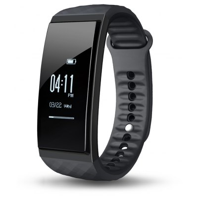 Cubot S1 Sports Heart Rate Smartband