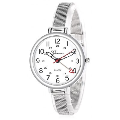 JUBAOLI A621 Women Quartz Watch