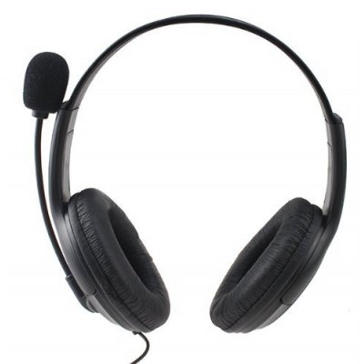 Over-ear Stereo Gaming Headset
