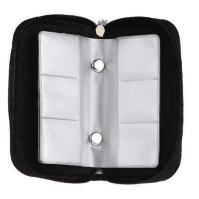 Memory Card Storage Carrying Case Holder Wallet