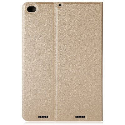 PU+ PC Cover Case Auto Sleep Function for Xiaomi Mi Pad 3Tablet Accessories<br>PU+ PC Cover Case Auto Sleep Function for Xiaomi Mi Pad 3<br><br>Accessory type: Tablet Protective Case<br>Compatible models: For Xiaomi<br>Features: Cases with Stand, Full Body Cases<br>For: Tablet PC<br>Material: PU + PC<br>Package Contents: 1 x Protective Case<br>Package size (L x W x H): 24.50 x 15.50 x 2.50 cm / 9.65 x 6.1 x 0.98 inches<br>Package weight: 0.1630 kg<br>Product size (L x W x H): 20.30 x 13.70 x 1.00 cm / 7.99 x 5.39 x 0.39 inches<br>Product weight: 0.1210 kg