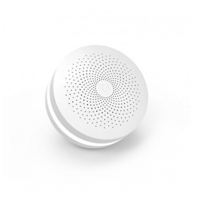 Xiaomi mijia Smart Home Aqara Security KitAlarm Systems<br>Xiaomi mijia Smart Home Aqara Security Kit<br><br>Brand: Xiaomi<br>Material: Plastic<br>Model: mijia Aqara<br>Package Contents: 1 x Wireless Switch, 2 x Window Door Sensor, 1 x Multifunctional Gateway<br>Package size (L x W x H): 15.00 x 15.00 x 15.00 cm / 5.91 x 5.91 x 5.91 inches<br>Package weight: 0.3500 kg<br>Product size (L x W x H): 10.00 x 10.00 x 10.00 cm / 3.94 x 3.94 x 3.94 inches<br>Product weight: 0.2000 kg