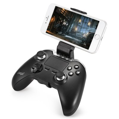 Gearbest IPEGA PG - 9069 Bluetooth Gamepad with Touch Pad