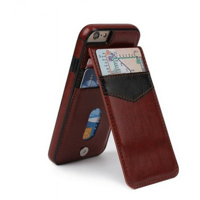 Card Slot Business Case Cover