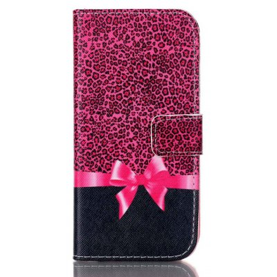 Bowknot PU Leather Case Protector