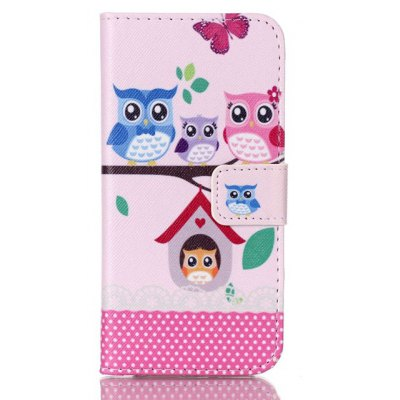 Owl Family Case for iPhone 7 Plus