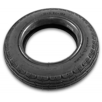 Wear-resistant Rubber Tire for 10 inch Electric Scooter