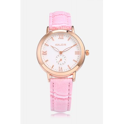 Women Quartz Watch 30mmWomens Watches<br>Women Quartz Watch 30mm<br><br>Band material: Genuine Leather<br>Band size: 24 x 1.5cm<br>Case material: Alloy<br>Clasp type: Pin buckle<br>Dial size: 3 x 3 x 0.9cm<br>Display type: Analog<br>Movement type: Quartz watch<br>Package Contents: 1 x Watch<br>Package size (L x W x H): 25.00 x 4.00 x 1.00 cm / 9.84 x 1.57 x 0.39 inches<br>Package weight: 0.0500 kg<br>Product size (L x W x H): 24.00 x 3.00 x 0.90 cm / 9.45 x 1.18 x 0.35 inches<br>Product weight: 0.0300 kg<br>Shape of the dial: Round<br>Special features: Day, Date<br>Watch style: Fashion<br>Watches categories: Women<br>Water resistance : Life water resistant<br>Wearable length: 17.5 - 21.5cm