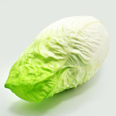 Realistic Napa Cabbage Soft PU Foam Squishy ToySquishy toys<br>Realistic Napa Cabbage Soft PU Foam Squishy Toy<br><br>Color: Green<br>Materials: PU<br>Package Content: 1 x Squishy Toy, 1 x Squishy Toy<br>Package Dimension: 27.00 x 14.00 x 14.00 cm / 10.63 x 5.51 x 5.51 inches, 27.00 x 14.00 x 14.00 cm / 10.63 x 5.51 x 5.51 inches<br>Package Weights: 240g, 240g<br>Pattern Type: Vegetable<br>Product Dimension: 25.00 x 12.00 x 12.00 cm / 9.84 x 4.72 x 4.72 inches, 25.00 x 12.00 x 12.00 cm / 9.84 x 4.72 x 4.72 inches<br>Product Weights: 200g<br>Products Type: Squishy Toy<br>Use: Home Decoration