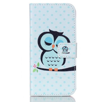 Owl Printing Case for iPhone 7