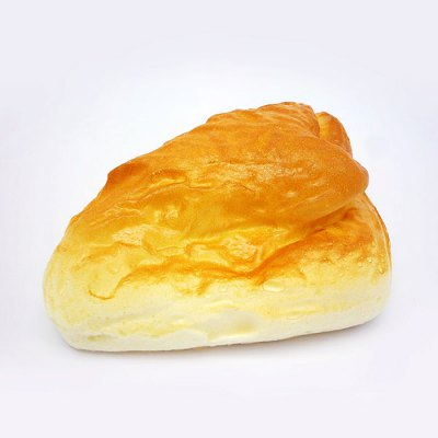 Realistic Triangle Bread PU Foam Squishy ToySquishy toys<br>Realistic Triangle Bread PU Foam Squishy Toy<br><br>Color: Orange<br>Materials: PU<br>Package Content: 1 x Squishy Toy<br>Package Dimension: 17.00 x 16.00 x 10.00 cm / 6.69 x 6.3 x 3.94 inches<br>Package Weights: 75g<br>Pattern Type: Bread<br>Product Dimension: 15.50 x 15.00 x 8.00 cm / 6.1 x 5.91 x 3.15 inches<br>Product Weights: 42g<br>Products Type: Squishy Toy<br>Use: Home Decoration, Art &amp; Collectible