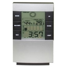 Multifunctional Home Digital Thermometer Hygrometer