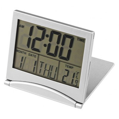 High-quality Desk Digital LCD Hygrometer Thermometer
