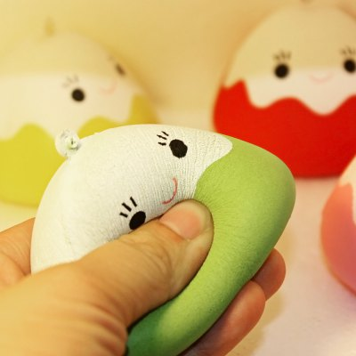 Cute Smiling Onigiri Soft PU Foam Squishy ToySquishy toys<br>Cute Smiling Onigiri Soft PU Foam Squishy Toy<br><br>Materials: PU<br>Package Content: 1 x Squishy Toy<br>Package Dimension: 10.00 x 10.00 x 10.00 cm / 3.94 x 3.94 x 3.94 inches<br>Package Weights: 55g<br>Pattern Type: Model<br>Product Dimension: 7.00 x 6.50 x 6.50 cm / 2.76 x 2.56 x 2.56 inches<br>Product Weights: 25g<br>Products Type: Squishy Toy<br>Use: Home Decoration, Art &amp; Collectible