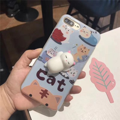 3D Doll Solid Case Protector