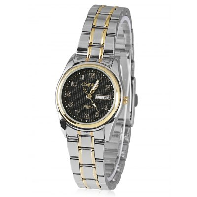 SELF LOVER L1002 Women WatchWomens Watches<br>SELF LOVER L1002 Women Watch<br><br>Band material: Stainless Steel<br>Band size: 20 x 1.5cm<br>Brand: SELF LOVER<br>Case material: Alloy<br>Clasp type: Folding clasp with safety<br>Dial size: 2.9 x 2.9 x 1cm<br>Display type: Analog<br>Movement type: Quartz watch<br>Package Contents: 1 x Watch<br>Package size (L x W x H): 19.00 x 7.00 x 2.00 cm / 7.48 x 2.76 x 0.79 inches<br>Package weight: 0.0900 kg<br>Product size (L x W x H): 20.00 x 2.90 x 1.00 cm / 7.87 x 1.14 x 0.39 inches<br>Product weight: 0.0650 kg<br>Shape of the dial: Round<br>Special features: Date, Day, Luminous<br>Watch style: Fashion<br>Watches categories: Women<br>Water resistance : Life water resistant