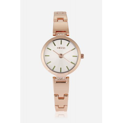 Fashion Bracelet Convex Glass Lady Quartz WatchWomens Watches<br>Fashion Bracelet Convex Glass Lady Quartz Watch<br><br>Band material: Alloys<br>Band size: 19.400 ? 1.000cm<br>Case material: Alloy<br>Clasp type: Sheet folding clasp<br>Dial size: 2.800 ? 2.800 ? 1.060cm<br>Display type: Analog<br>Movement type: Quartz watch<br>Package Contents: 1 x Lady Quartz Watch<br>Package size (L x W x H): 26.50 x 6.50 x 3.00 cm / 10.43 x 2.56 x 1.18 inches<br>Package weight: 0.0610 kg<br>Product size (L x W x H): 19.40 x 2.80 x 1.06 cm / 7.64 x 1.1 x 0.42 inches<br>Product weight: 0.0400 kg<br>Shape of the dial: Round<br>Watch mirror: Mineral glass<br>Watch style: Bracelet Style, Casual, Classic, Fashion<br>Watches categories: Female table<br>Water resistance : Life water resistant