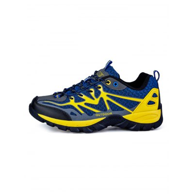 Men Comfortable Space PU Hiking ShoesAthletic Shoes<br>Men Comfortable Space PU Hiking Shoes<br><br>Features: Sweat-absorbing, Anti-slip, Breathable, Durable, Light weight, Shock-absorbing<br>Gender: Men<br>Highlights: Sweat Absorbing, Breathable<br>Package Contents: 1 x Pair of Hiking Shoes<br>Package size: 30.00 x 20.00 x 13.00 cm / 11.81 x 7.87 x 5.12 inches<br>Package weight: 1.0400 kg<br>Product weight: 0.8500 kg<br>Sole Material: Rubber<br>Type: Hiking Shoes<br>Upper Height: Middle